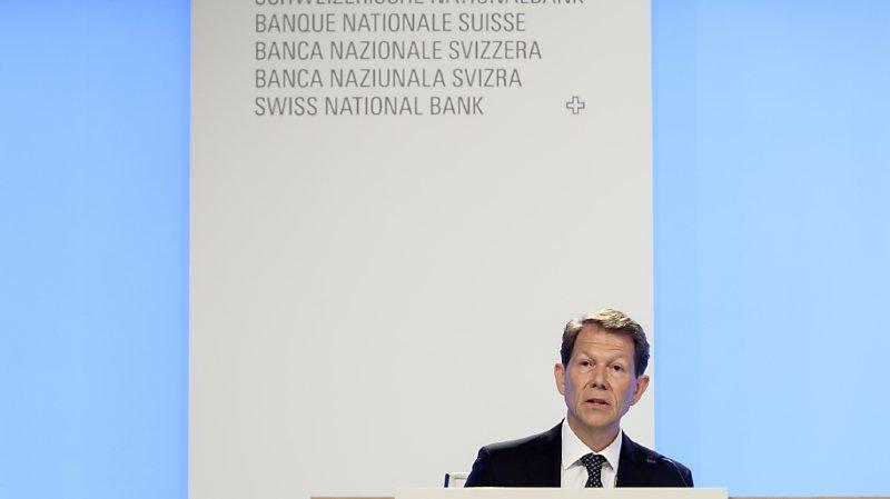 Coronavirus: la BNS met en garde contre la politisation de ses fonds