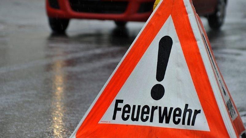 Lucerne: immeuble évacué en raison d'un gaz toxique