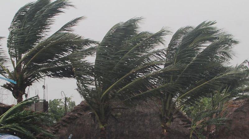 Cyclone Amphan: au moins 84 morts en Inde et au Bangladesh