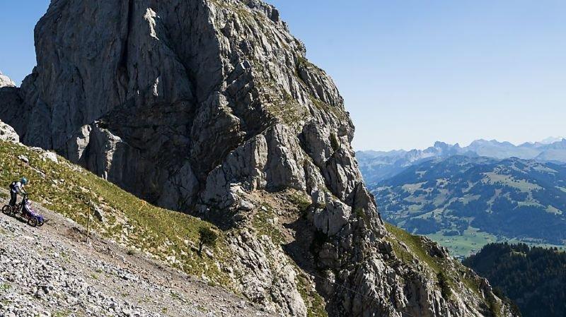 Vaud: un grimpeur de 23 ans fait une chute mortelle à Rougemont