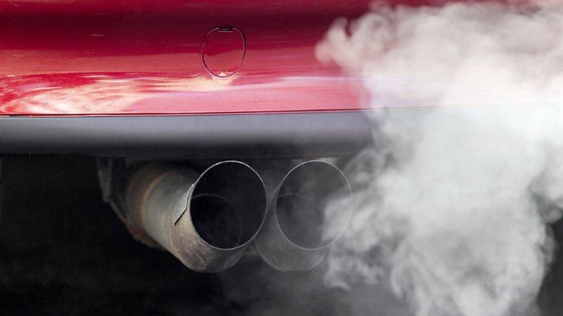 Climat: pas de recul des émissions de CO2 liées aux carburants