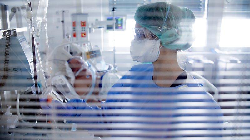 Coronavirus: un premier enfant est décédé en Suisse