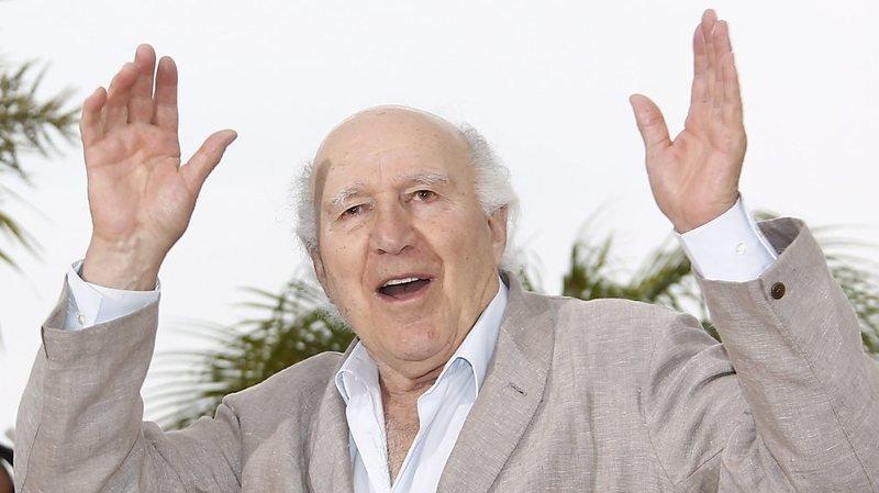 Cinéma: l'acteur Michel Piccoli décède à l'âge de 94 ans