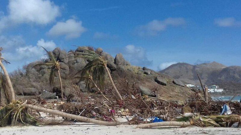 Météo: vers une saison 2020 des ouragans «au-dessus de la normale»