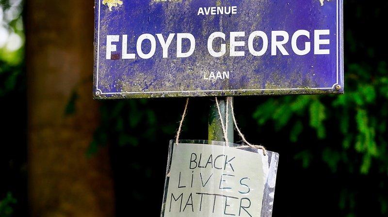 8 minutes 46: c'est le temps qu'a passé un policier blanc le genou appuyé sur le cou de George Floyd, un Afro-Américain de 46 ans, jusqu'à l'asphyxier et le tuer le 25 mai lors de son interpellation.