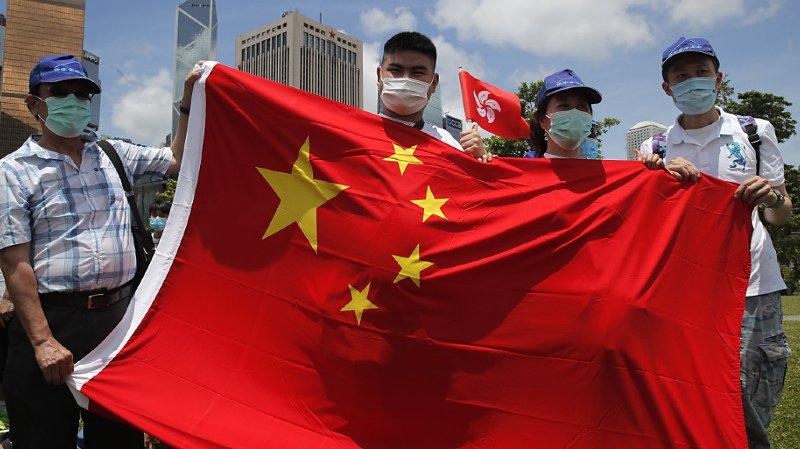 Pékin resserre son étau surHongKong