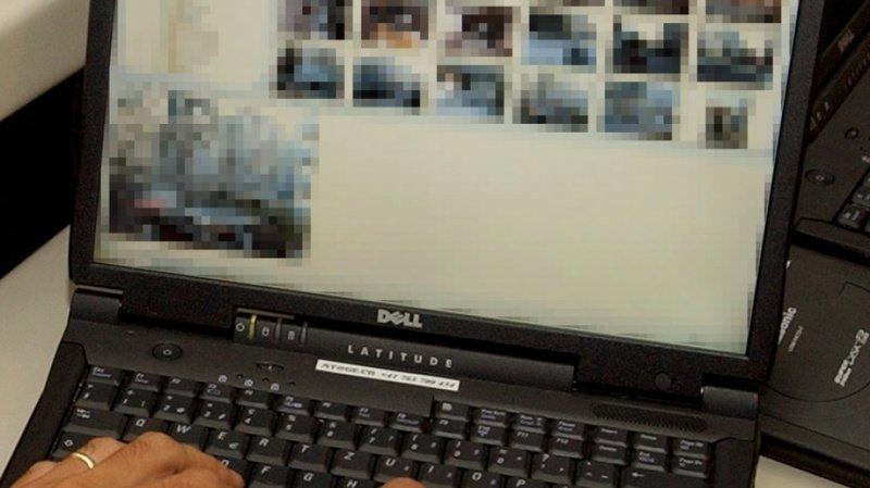 Près de 30'000 suspects sont impliqués dans une affaire de pédophilie sur Internet en Allemagne (photo prétexte).