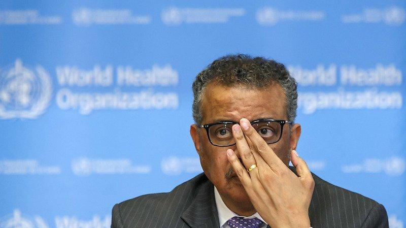 Coronavirus: l'OMS a annoncé la reprise des tests cliniques sur l'hydroxychloroquine