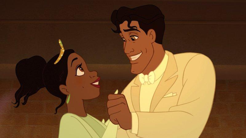 La nouvelle attraction mettra en scène Tiana, la première princesse noire de Disney (archives).