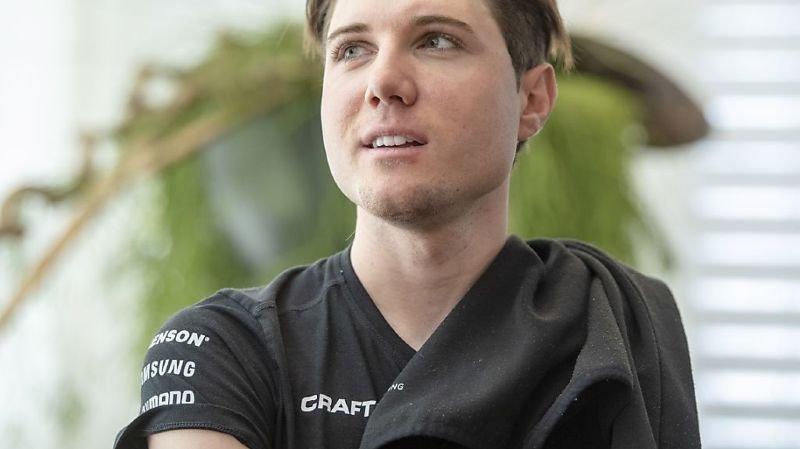 Cyclisme - Tour de France: Marc Hirschi sélectionné pour la grande boucle
