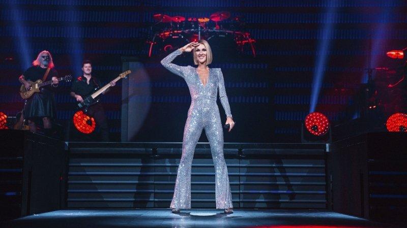 Paléo: Céline Dion confirme sa venue en 2021