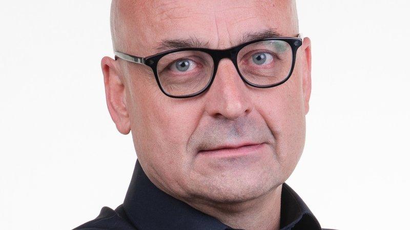 Daniel Zufferey nommé directeur de la FOVAHM