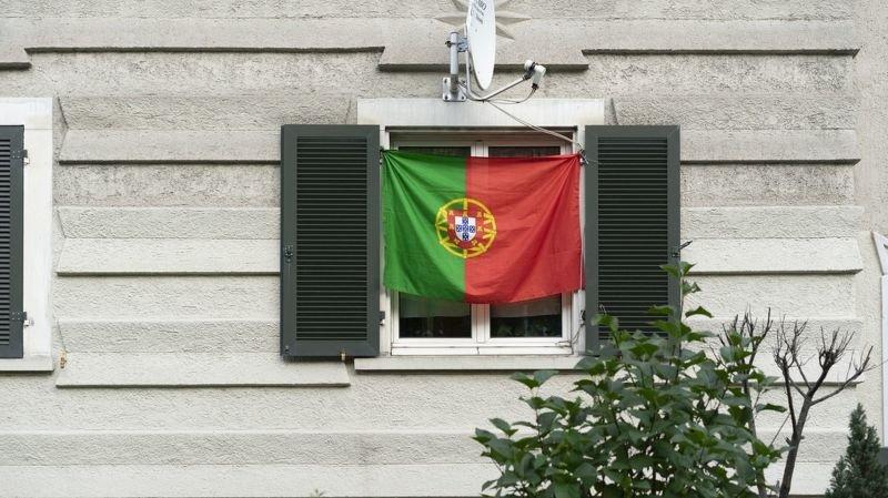 Troisième langue la plus parlée en Valais, le portugais dépasse l'italien et l'anglais.
