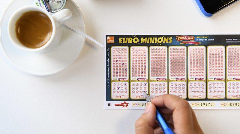 Pas de millionnaire à l'EuroMillions ce soir (image d'illustration).