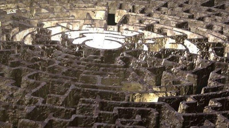 Monthey: une heure pour sortir du Labyrinthe de Dédale
