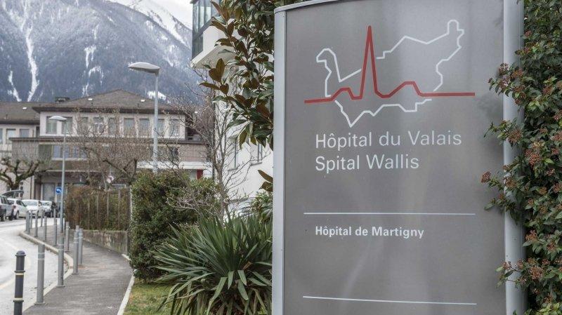 Valais: hôpitaux et cliniques de nouveau autorisés à s'ouvrir aux visites