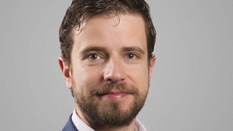 Le Valaisan Amédée Murisier est le nouveau président du conseil d'administration d'Hydro Exploitation.