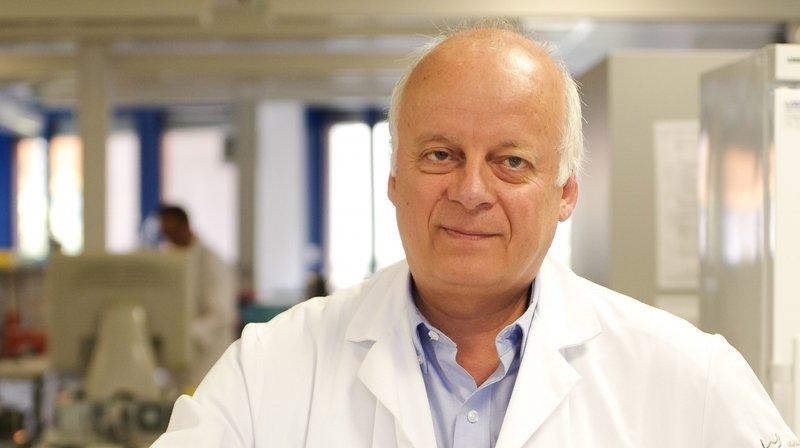 Coronavirus: «Le déconfinement se passe bien», selon Nicolas Troillet