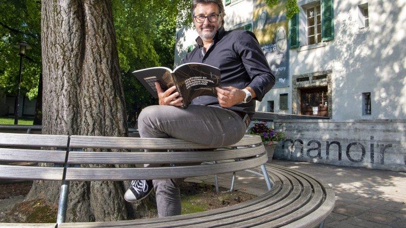60 ans de combat pour sauver le patrimoine de Martigny résumés dans un livre