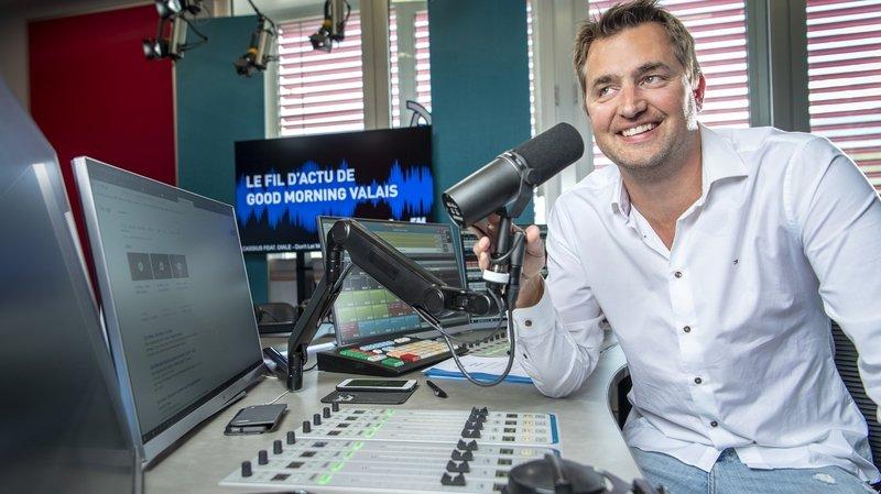 Coronavirus: des recettes en baisse de 31% pour Rhône FM
