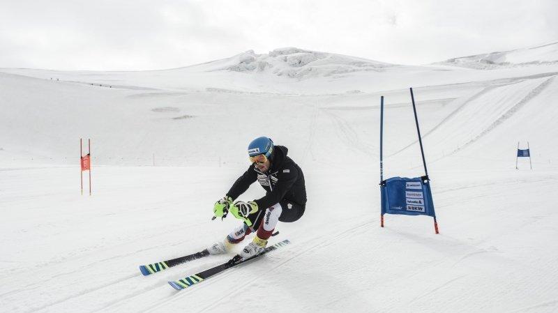 Ski alpin: la plus longue descente de Coupe du monde bientôt à Zermatt?