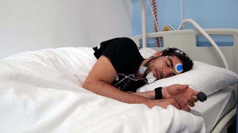 L'Hôpital du Valais inaugure un nouveau centre de sommeil à Sion