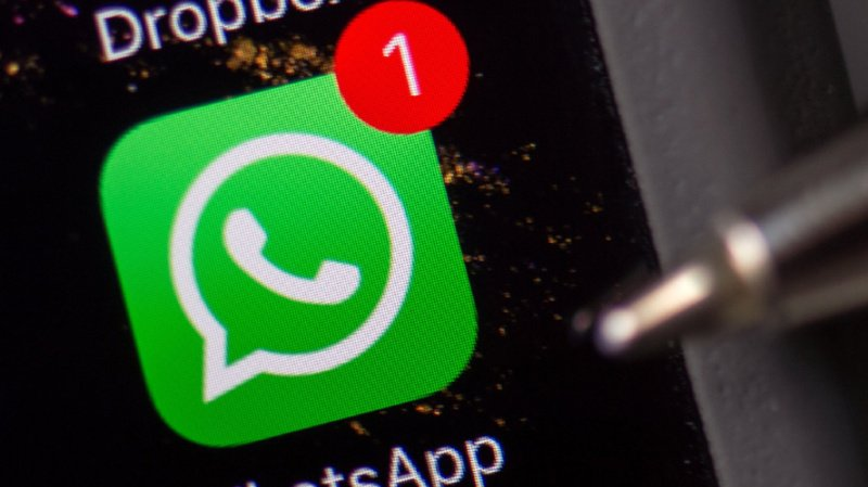 La police vaudoise met en garde la population contre une nouvelle arnaque qui circule actuellement via la messagerie Whatsapp et les courriels.