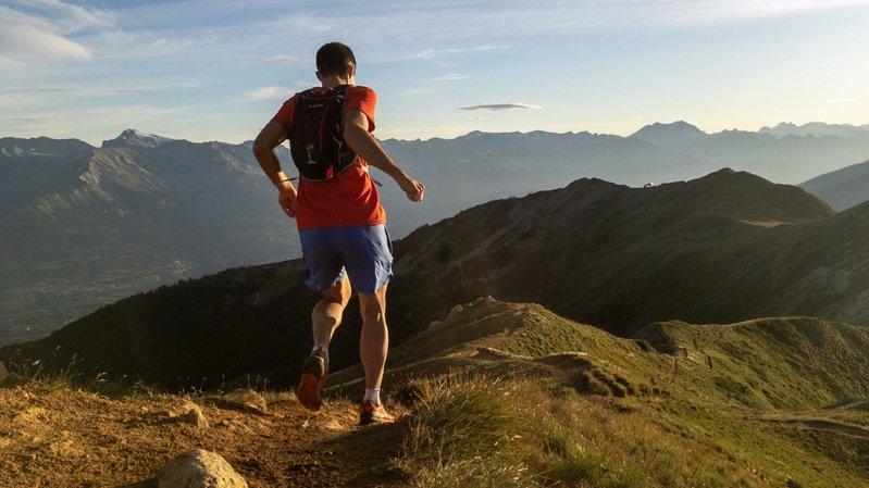 Nendaz/Veysonnaz: quatorze parcours de trail pour tous les niveaux