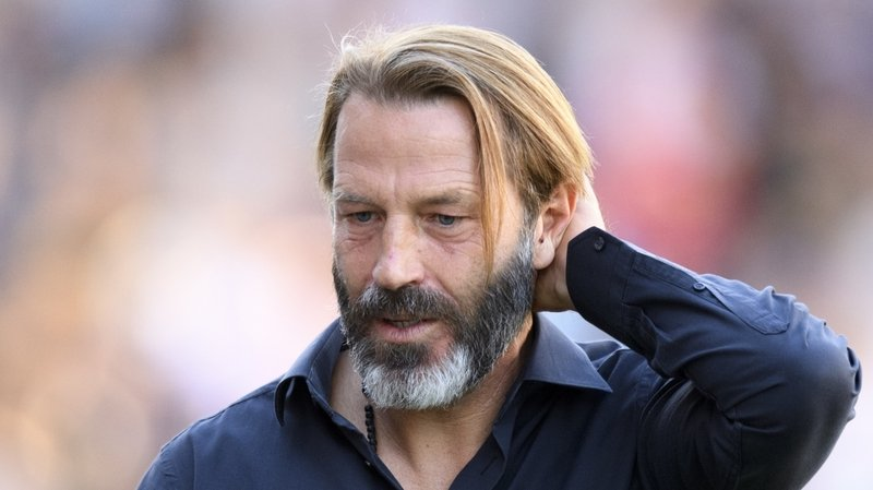 Paolo Tramezzani est de retour au FC Sion.