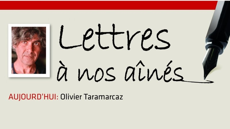 Coronavirus: la lettre aux aînés d'Olivier Taramarcaz