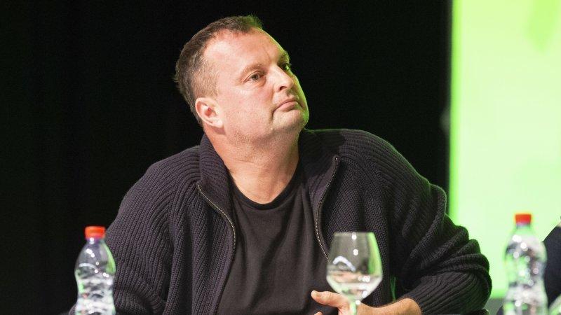 Radovan Vitek quitte le conseil d'administration de CMA