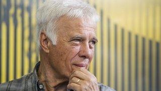 Carnet noir: l'humoriste français Guy Bedos est décédé à l'âge de 85 ans