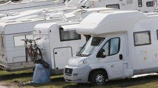 Martigny: deux nuits offertes pour les camping-caristes
