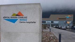Rennaz: un rapport des syndicats accuse l'Hôpital Riviera-Chablais qui se défend