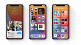 iOS 14 dévoilé par Apple: 10 nouveautés à venir sur votre iPhone