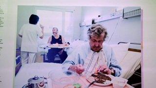 Alimentarium de Vevey: une exposition sur le dégoût