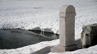Le col du Grand-Saint-Bernard est bientôt ouvert
