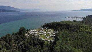 Tourisme: Les campings suisses se remplissent rapidement