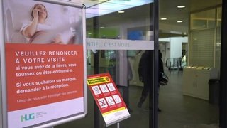 Les hôpitaux universitaires font le bilan de la pandémie de coronavirus