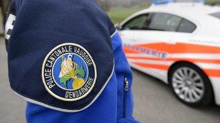 Vaud: un octogénaire perd la vie dans un accident de la route