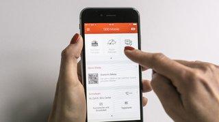App CFF: des données d'utilisateurs seraient transmises à Google