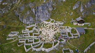 Concours photos: partagez vos lieux coup de cœur du Valais