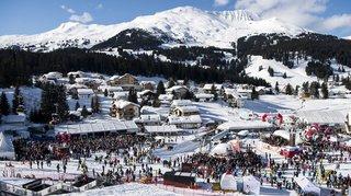 Ski alpin: Lenzerheide (GR) aussi au calendrier de la Coupe du monde 2021-22