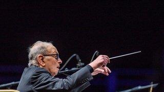 Le célèbre musicien italien Ennio Morricone est décédé