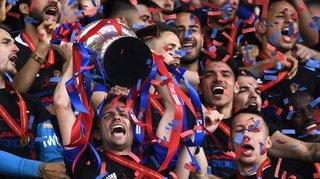 Football – Coupe de Suisse: le vainqueur n'aura pas de ticket européen