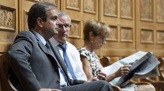 A Berne, les PDC valaisans sont à contre-courant sur le mariage pour tous