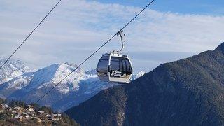 Coronavirus: la reprise sera plus difficile en Valais qu'ailleurs en Suisse