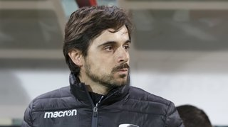 Football: les joueurs du FC Sion se retrouvent sans s'entraîner