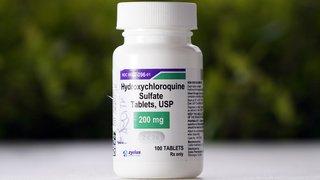 Coronavirus: le Brésil maintient l'utilisation de l'hydroxychloroquine