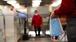 Coronavirus: confinement d'une région de 200 000 habitants en Catalogne
